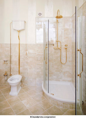 Shower Pan Repair and Replacement