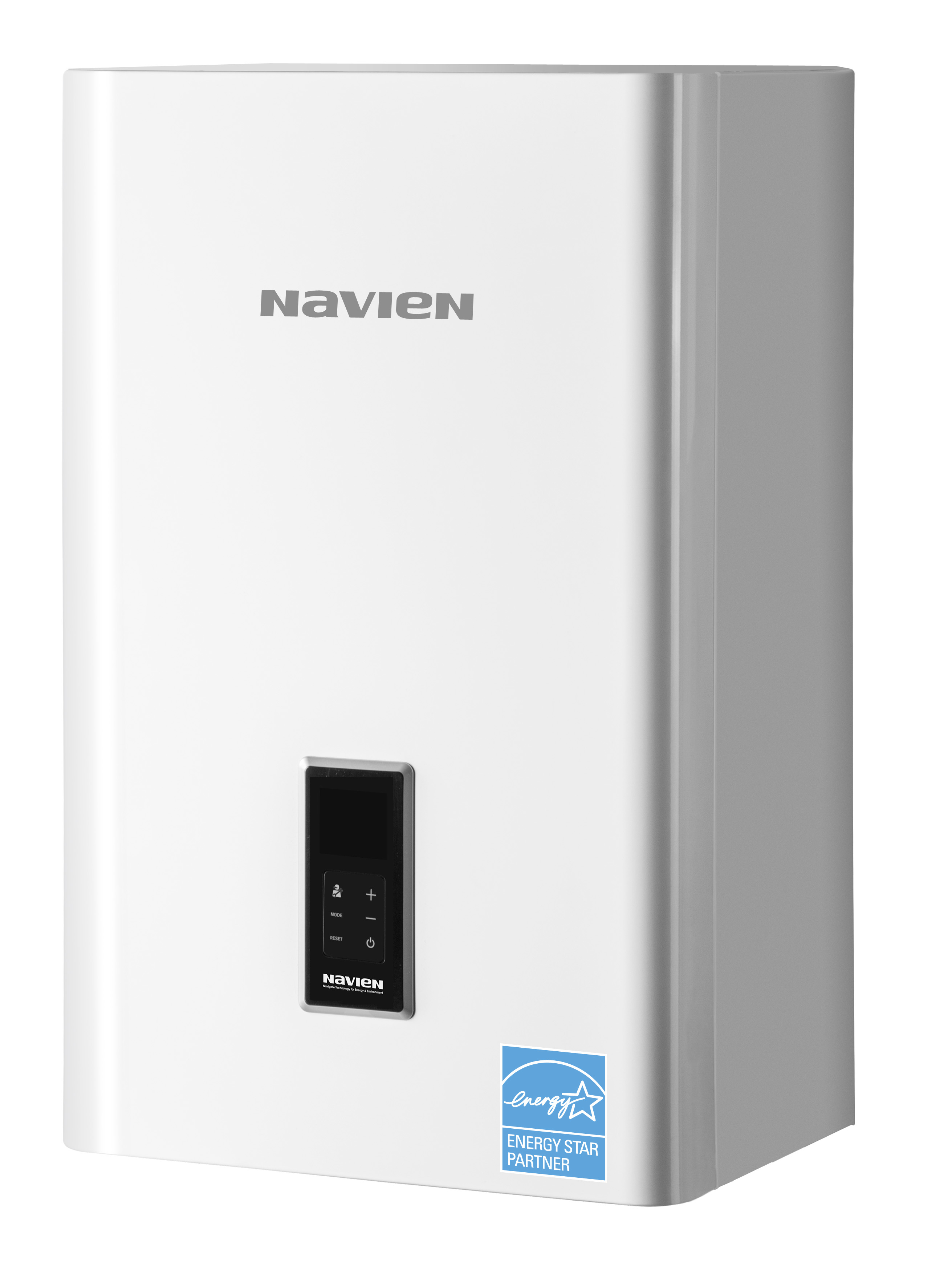Tankless Water Heater from Navien